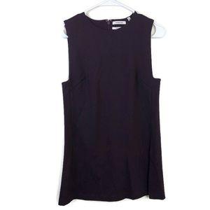 Babaton Purple Top Size XS